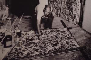 Jackson-Pollock.-La-Figura-della-furia-Palazzo-Vecchio-Firenze-5