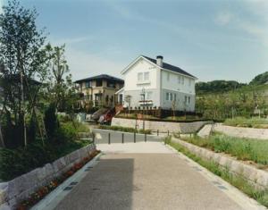 Shonan International Village 1, 1998 (Custom)