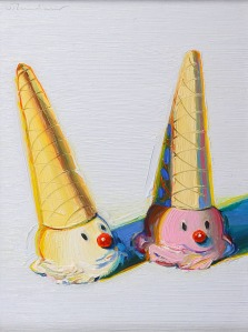 Jolly-Cones